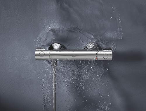 Grohe Grohtherm 800 Brausethermostat, (34558000) -