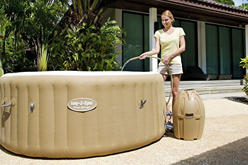 Bestway Lay-Z-Spa Palm Springs Whirlpool, 196 x 71 cm - 17