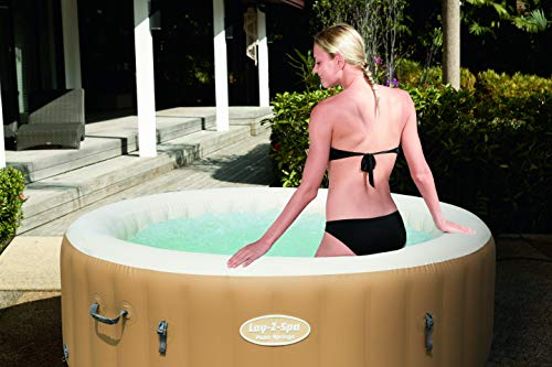 Bestway Lay-Z-Spa Palm Springs Whirlpool, 196 x 71 cm - 7