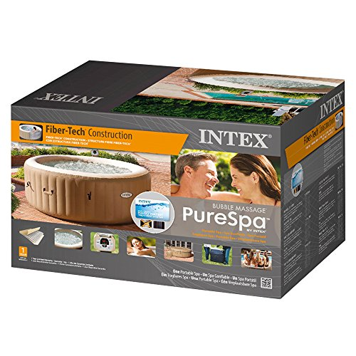 Intex Whirlpool Pure SPA 77